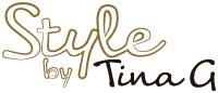 Style By Tina G Mobile Logo