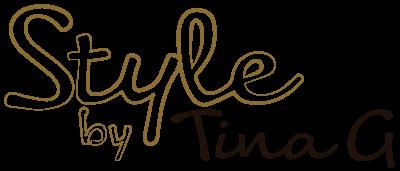 Style By Tina G Logo