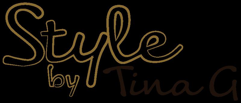 Style By Tina G Retina Logo